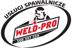 WELD-PRO Grzegorz Świniarski